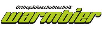 Logo Orthopaedieschuhtechnik