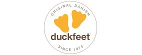 Logo duckfeet