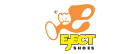 Logo eject shoes