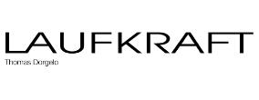 Logo laufkraft